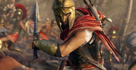 Checa el contenido gratuito que llegará a <em>Assassin's Creed: Odyssey</em> este mes