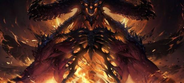 Acciones de Activision Blizzard caen luego del anuncio de <em>Diablo Immortal</em>