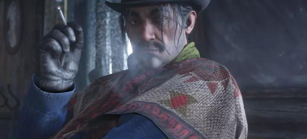 Glitch te permite cruzar la frontera a México en <em>Red Dead Redemption 2</em>