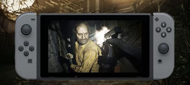 Capcom insistirá en la nube pese a que <em>Resident Evil 7</em> para Switch no tuvo impacto