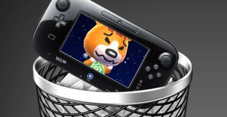 Nintendo cerrará las páginas en Facebook de Wii U para olvidarse totalmente de la consola