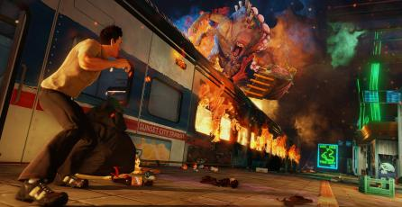 <em>Sunset Overdrive</em> aparece listado en Steam y su arribo a PC ya es oficial