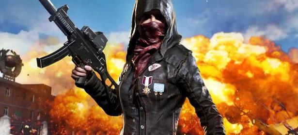 Juega gratis <em>PUBG</em> en Xbox One por tiempo limitado