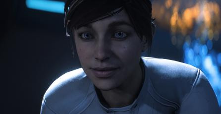 <em>Mass Effect: Andromeda</em> recibe soporte 4K en Xbox One X