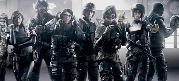 Operation Wind Bastion es la nueva temporada de <em>Rainbow Six Siege</em>