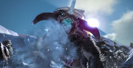 Enfrenta nuevos peligros en <em>ARK: Survival Evolved Extinction</em> para PC