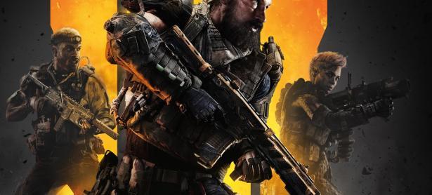 <em>Call of Duty: Black Ops 4</em> triunfó en Twitch durante su semana de lanzamiento