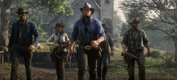 <em>Red Dead Redemption 2</em> ya vendió más que <em>Red Dead Redemption</em>