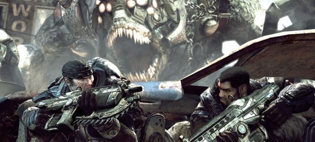 ¡<em>Gears of War 2</em> celebra su 10.° aniversario!