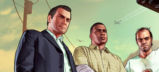 ¡<em>Grand Theft Auto V</em> supera las 100 millones de copias vendidas!