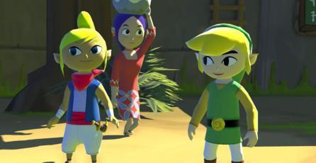 Yoichi Kotabe revela una de las influencias artísticas de <em>Zelda: The Wind Waker</em>