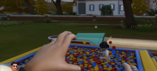 La vida virtual definitiva se hace real con el modo primera persona en '<em>Los Sims 4</em>'