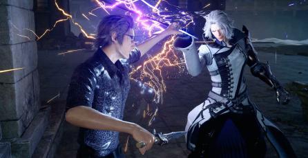 Square Enix cancela 3 DLC de Final Fantasy XV y pierde 33 millones de dólares