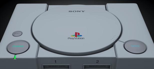 <em>PlayStation Classic</em> estrenará sus juegos sólo en inglés y no se podrá cambiar el idioma