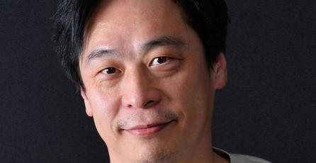 Hajime Tabata, director de <em>Final Fantasy XV</em>, se va de Square Enix