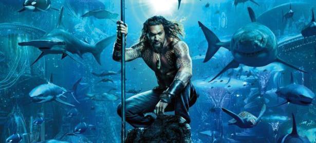 Crea fanart de <em>Aquaman</em> y ten la oportunidad de ganar $2000 USD