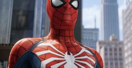 Revelan fecha de lanzamiento del siguiente DLC de <em>Marvel's Spider-Man</em>
