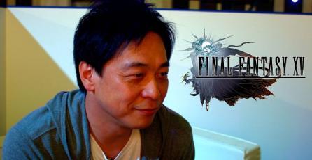 Se va el director de <em>Final Fantasy</em> y Square Enix pierde casi 2% en el valor de sus acciones