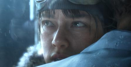 """""""<em>Peleó mucha gente en la WWII y queremos que sea realista</em>"""", dice Battlefield V"""