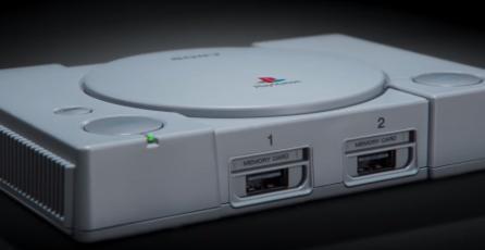 "Sony usaría ""PCSX"" para emular PlayStation Classic"