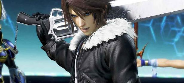 Square Enix prepara una versión free-to-play de <em>Dissidia Final Fantasy NT</em>