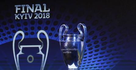 La escena competitiva de <em>FIFA</em> tendrá un torneo oficial de la Champions League