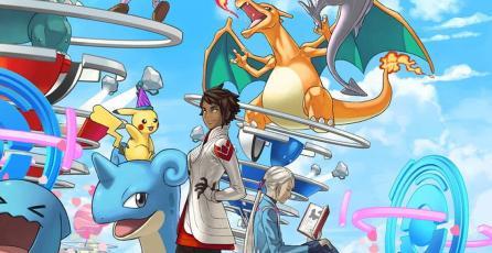 <em>Pokémon GO</em> pronto dejará de tener compatibilidad con iOS 9