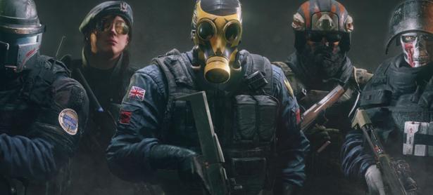 Así luce el nuevo mapa de <em>Rainbow Six Siege</em>