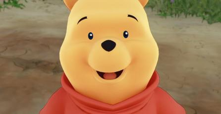Visitarás a Winnie the Pooh en <em>Kingdom Hearts III</em>