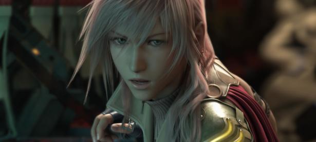 Todas las entregas de <em>Final Fantasy XIII</em> se integrarán al programa de retrocompatibilidad