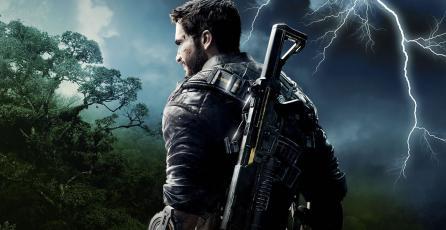 Ve el poder de los tornados en el nuevo trailer de <em>Just Cause 4</em>