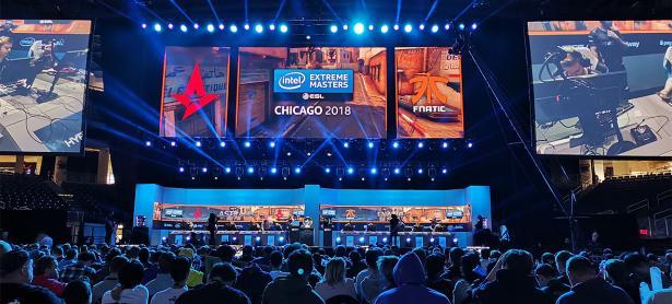Team Liquid y Astralis están en la final del torneo de<em> CS:GO</em> de IEM Chicago
