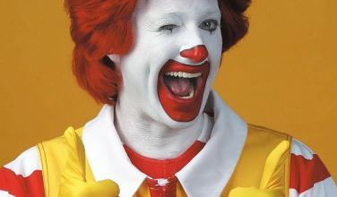 Fans quieren que Ronald McDonald llegue a <em>Super Smash Bros. Ultimate</em>