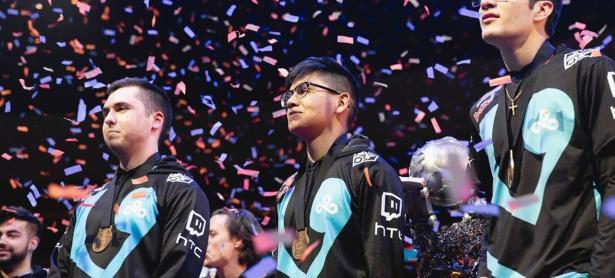 ¡Cloud9 es el nuevo campeón mundial de <em>Rocket League</em>!