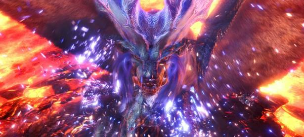 Lunastra llegará pronto a <em>Monster Hunter World</em> para PC