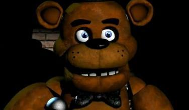 La serie <em>Five Nights at Freddy's</em> está en camino a PS4, Xbox One y Switch