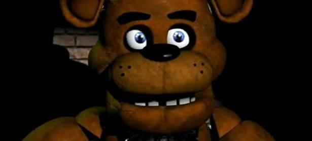 La serie <em>Five Nights at Freddy's</em> está en camino a PS4, Xbox One y Switch