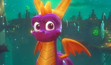 Activision no tiene nada que anunciar sobre<em> Spyro Reignited Trilogy</em> para Switch o PC