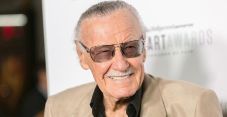 Stan Lee fallece a los 95 años de edad