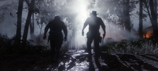 Jugador muere luego de ser alcanzado por un rayo en Red Dead Redemption 2