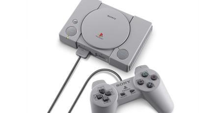 Revelan el precio del PlayStation Classic en México