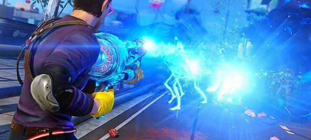 Amazon lista la esperada versión de <em>Sunset Overdrive</em> para PC