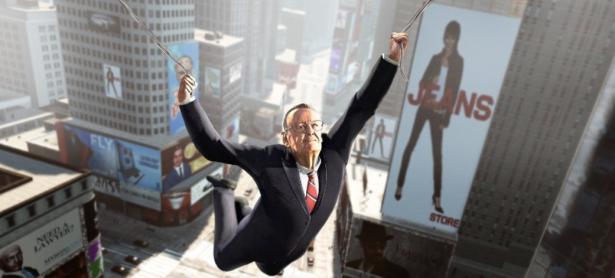 Stan Lee y sus apariciones más importantes en videojuegos