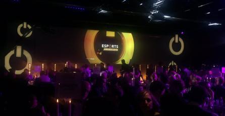 Cloud9, <em>Fortnite</em> y Ninja fueron premiados en los Esports Industry Awards 2018