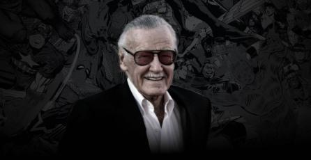 Stan Lee: creador de héroes