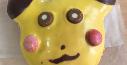 Comienzan a vender Donas de Pikachu en Japón con extraños resultados