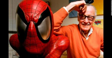 Stan Lee sí tendrá cameo en Avengers 4