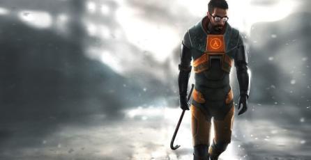 Valve estaría desarrollando un nuevo Half-Life, pero sería en realidad virtual