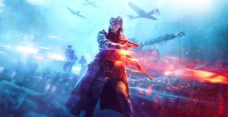 Director de Battlefield V explica porque no saldrá el juego completo
