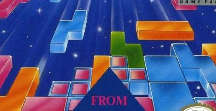 <em>Tetris Effect </em>esconde un homenaje al Game Boy